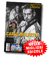 Budo International Dicembre