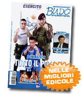 Budo International Marzo