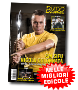 Budo International Ottobre