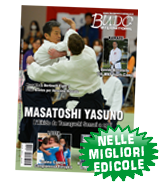Budo International Settembre